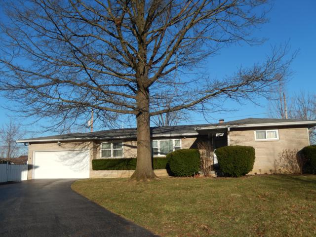 1524 Cypresswood Court, Columbus, OH 43229 (MLS #219009356) :: Keller Williams Excel