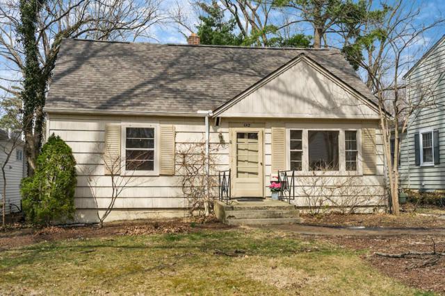 92 W North Street, Worthington, OH 43085 (MLS #219009367) :: Keller Williams Excel