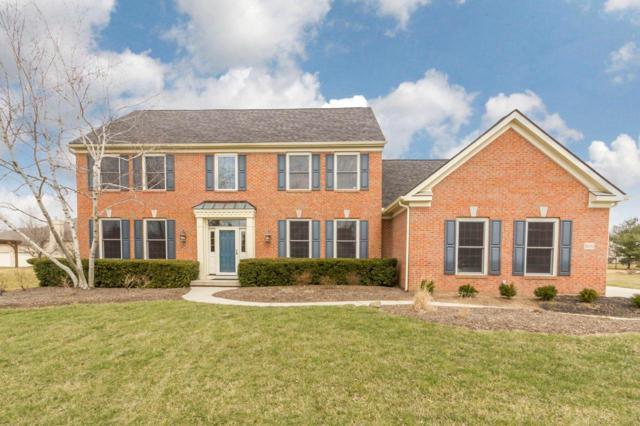 8630 Winding Creek Way, Pickerington, OH 43147 (MLS #219009466) :: Signature Real Estate
