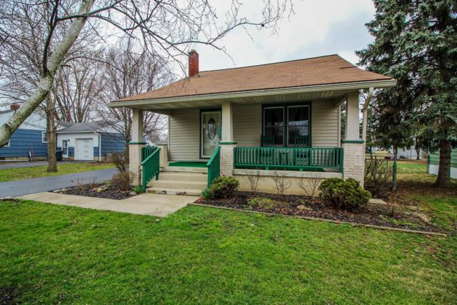 185 Pasadena Avenue, Columbus, OH 43228 (MLS #219009548) :: Berkshire Hathaway HomeServices Crager Tobin Real Estate