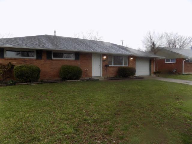 1863 Steckel Road, Reynoldsburg, OH 43068 (MLS #219009559) :: The Clark Group @ ERA Real Solutions Realty