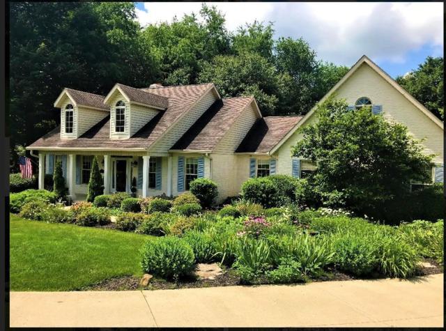 13281 Rolling Hills Court, Mount Vernon, OH 43050 (MLS #219009600) :: Brenner Property Group | Keller Williams Capital Partners
