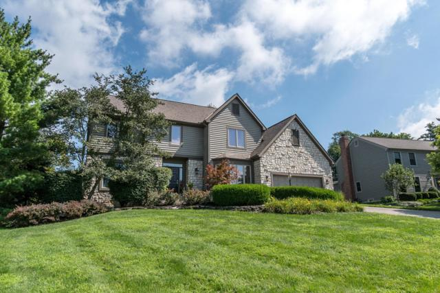 9776 Camelot Street NW, Pickerington, OH 43147 (MLS #219009642) :: RE/MAX ONE
