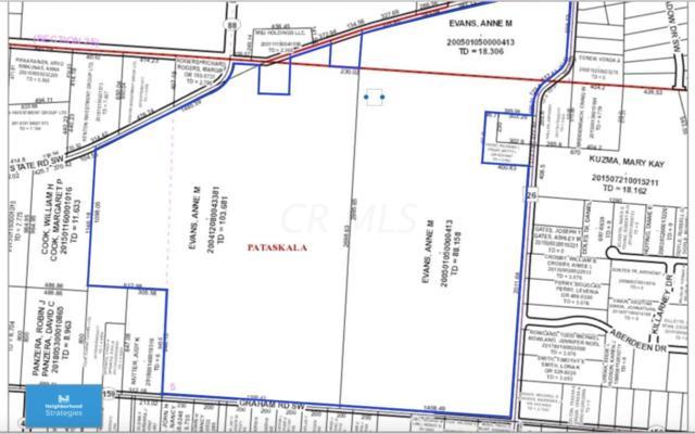 0 Morse Road, Pataskala, OH 43062 (MLS #219009646) :: CARLETON REALTY