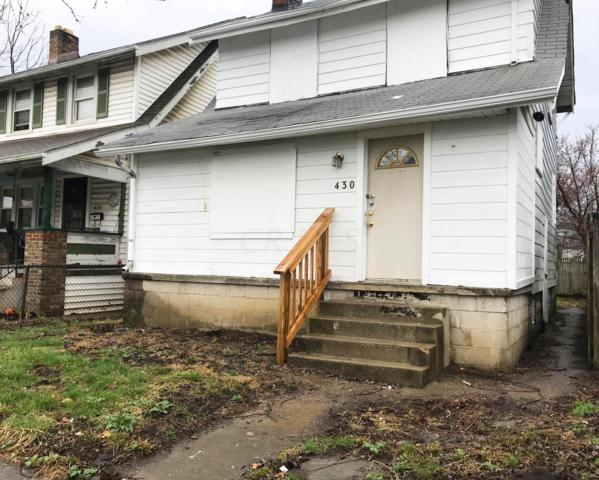 430 S Yale Avenue, Columbus, OH 43223 (MLS #219009690) :: RE/MAX ONE