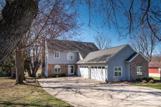2553 W Choctaw Drive, London, OH 43140 (MLS #219009767) :: Berkshire Hathaway HomeServices Crager Tobin Real Estate