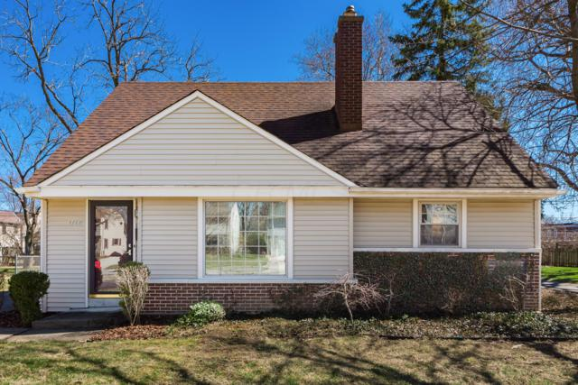 1760 Glenn Avenue, Columbus, OH 43212 (MLS #219009844) :: Keller Williams Excel