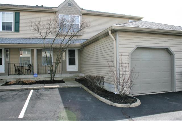 1982 Camino Lane 18C, Hilliard, OH 43026 (MLS #219009894) :: Signature Real Estate