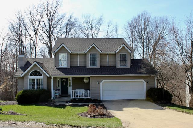 600 Kimberly Court, Heath, OH 43056 (MLS #219009900) :: RE/MAX ONE