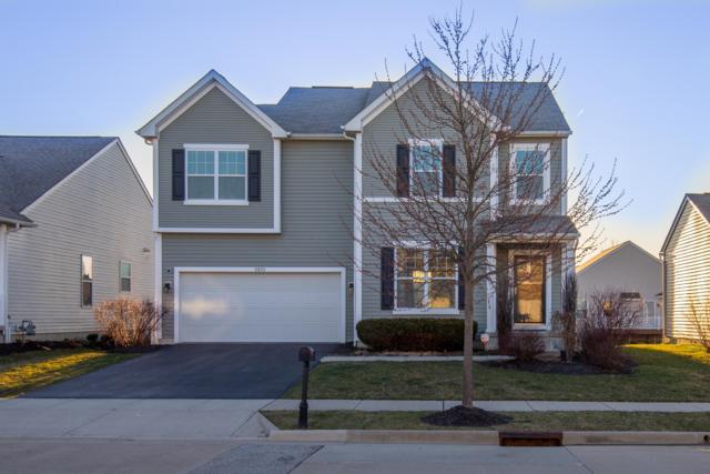5970 Shreven Drive, Westerville, OH 43081 (MLS #219009918) :: Keller Williams Excel