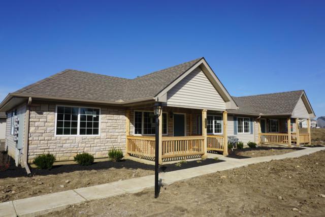 130 Pioneer Circle, Pickerington, OH 43147 (MLS #219009944) :: Keith Sharick   HER Realtors