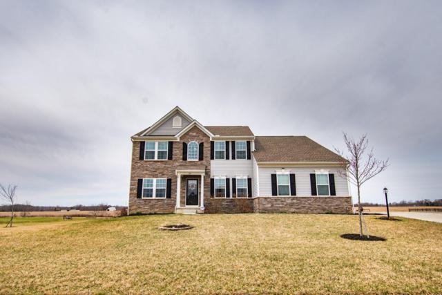 129 Covington Lane, Pataskala, OH 43062 (MLS #219009968) :: Berkshire Hathaway HomeServices Crager Tobin Real Estate