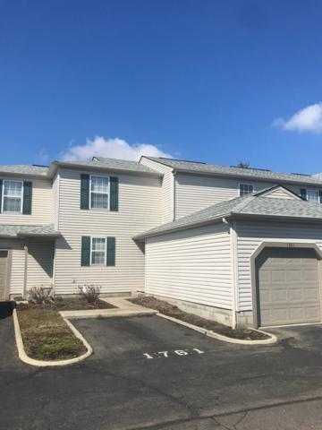 1761 Messner Drive 147B, Hilliard, OH 43026 (MLS #219009980) :: RE/MAX ONE