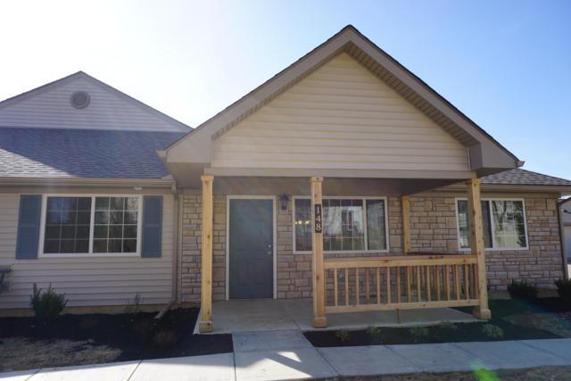 107 Pioneer Circle, Pickerington, OH 43147 (MLS #219010032) :: Keith Sharick   HER Realtors
