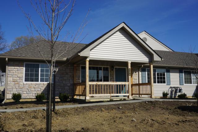 110 Pioneer Circle, Pickerington, OH 43147 (MLS #219010033) :: Keith Sharick   HER Realtors