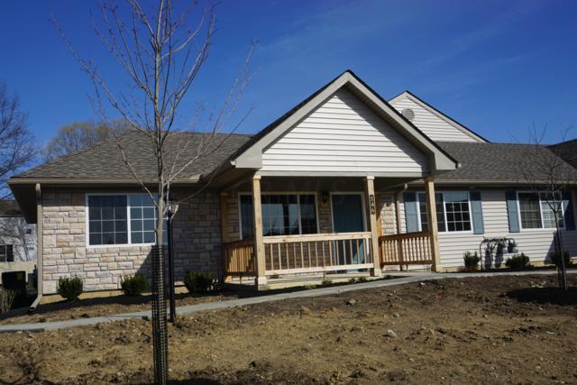 114 Pioneer Circle, Pickerington, OH 43147 (MLS #219010035) :: Keith Sharick   HER Realtors