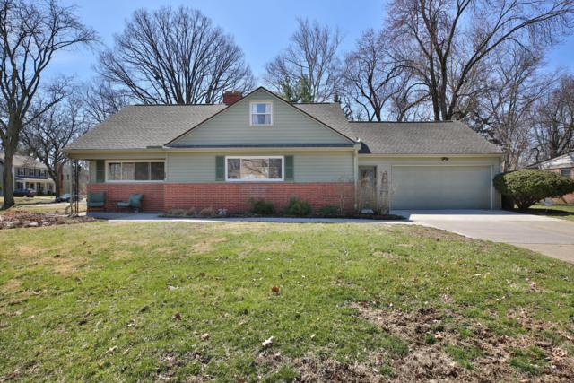 245 N Roosevelt Avenue, Bexley, OH 43209 (MLS #219010047) :: RE/MAX ONE
