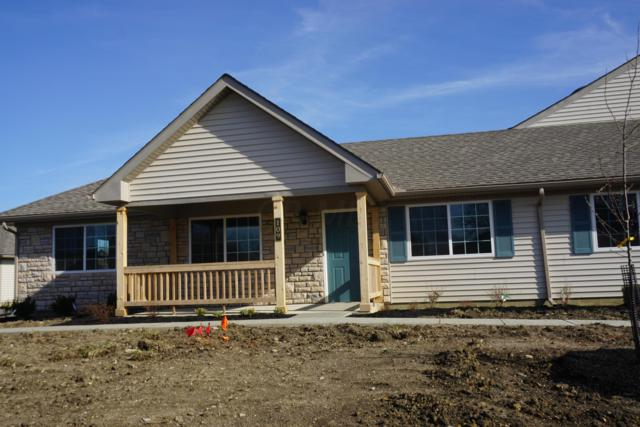 103 Pioneer Circle, Pickerington, OH 43147 (MLS #219010050) :: Keith Sharick   HER Realtors