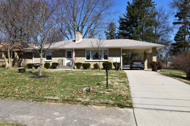 270 W Fountain Avenue, Delaware, OH 43015 (MLS #219010052) :: Huston Home Team