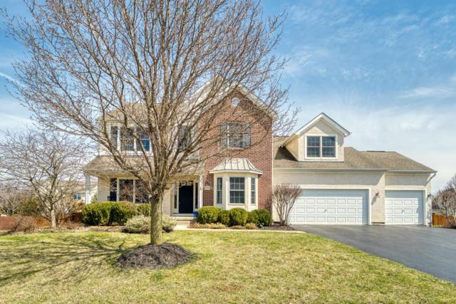3224 Benbrook Pond Drive, Hilliard, OH 43026 (MLS #219010087) :: Keller Williams Excel