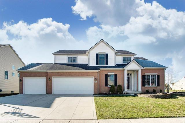 5817 Meadowbrook Lane, Hilliard, OH 43026 (MLS #219010093) :: RE/MAX ONE