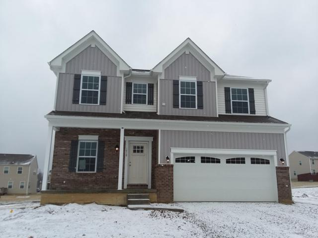 1478 Mary Lou Drive #133, Pataskala, OH 43062 (MLS #219010104) :: Signature Real Estate