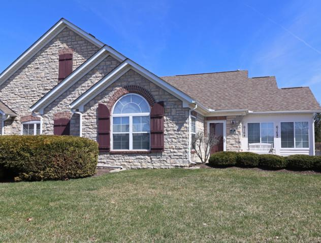 6164 Ardmore Way, Dublin, OH 43016 (MLS #219010126) :: Shannon Grimm & Partners