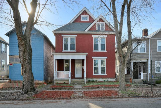 999 Michigan Avenue, Columbus, OH 43201 (MLS #219010173) :: RE/MAX ONE