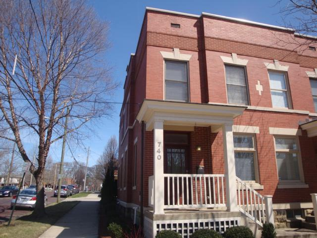 740 S Front Street, Columbus, OH 43206 (MLS #219010181) :: RE/MAX ONE