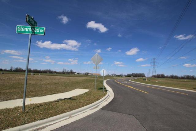 2379 Gregory Road, Delaware, OH 43015 (MLS #219010215) :: CARLETON REALTY