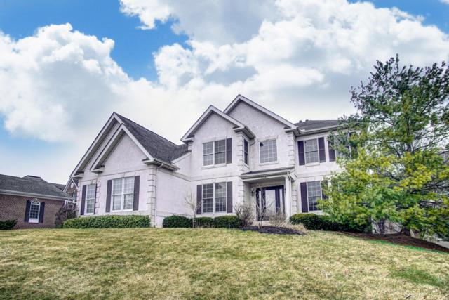 8347 Amberleigh Way, Dublin, OH 43017 (MLS #219010228) :: RE/MAX ONE