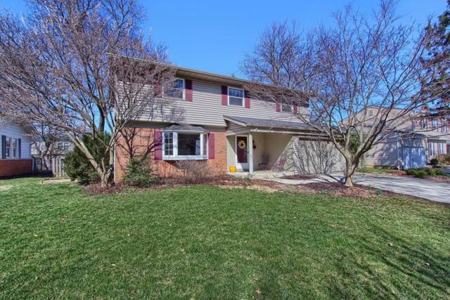 6875 Downs Street, Worthington, OH 43085 (MLS #219010236) :: RE/MAX ONE