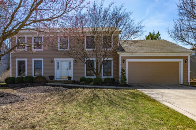5009 Workingham Drive, Dublin, OH 43017 (MLS #219010239) :: Berkshire Hathaway HomeServices Crager Tobin Real Estate
