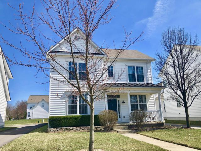 4046 Trade Royal Crossing, Columbus, OH 43230 (MLS #219010257) :: Shannon Grimm & Partners