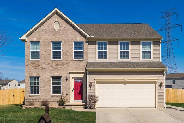5706 Cruiser Avenue, Groveport, OH 43125 (MLS #219010259) :: Signature Real Estate