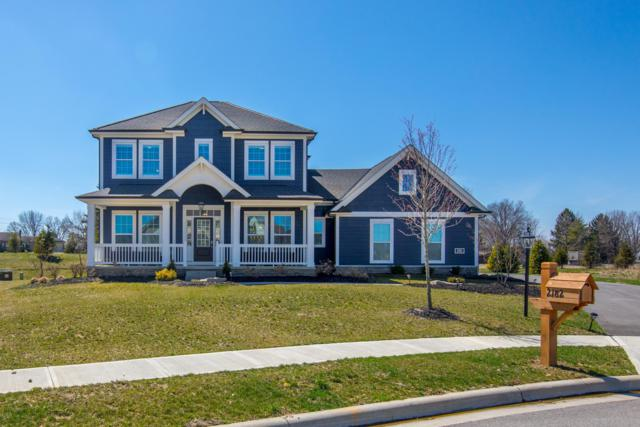 2182 Koester Trace, Lewis Center, OH 43035 (MLS #219010286) :: Berkshire Hathaway HomeServices Crager Tobin Real Estate