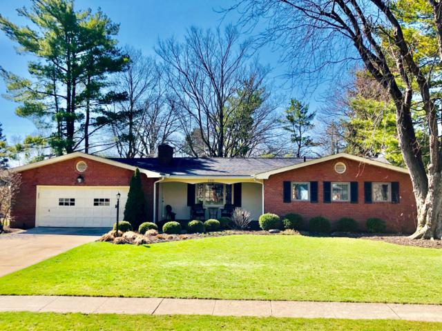 2331 Nayland Road, Upper Arlington, OH 43220 (MLS #219010303) :: Keller Williams Excel