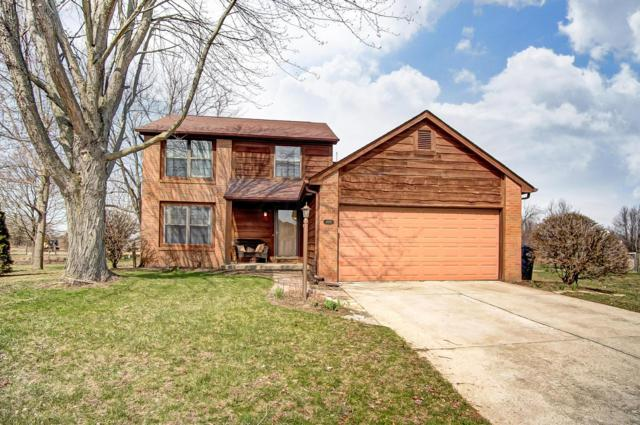 4878 Hallwood Court, Hilliard, OH 43026 (MLS #219010360) :: RE/MAX ONE