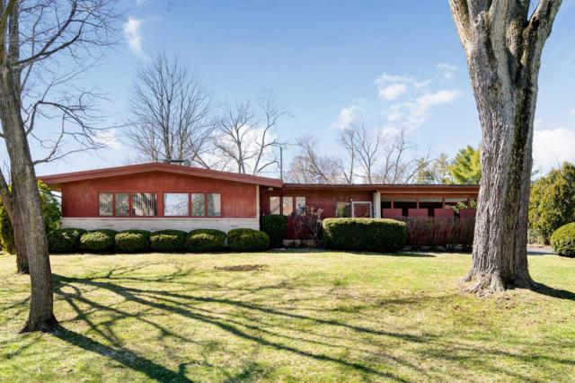 4055 Lyon Drive, Upper Arlington, OH 43220 (MLS #219010415) :: Keller Williams Excel