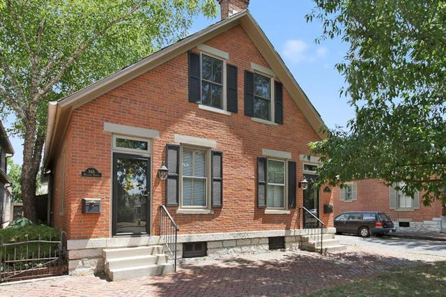 848 Mohawk Street, Columbus, OH 43206 (MLS #219010417) :: RE/MAX ONE