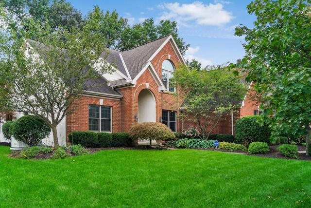 8290 Harvest Wind Drive, Westerville, OH 43082 (MLS #219010432) :: Signature Real Estate