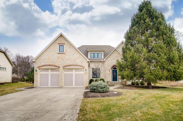 6616 Mcburney Place, Worthington, OH 43085 (MLS #219010435) :: Julie & Company