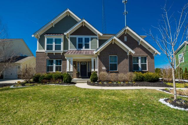 9557 Persimmon Place, Plain City, OH 43064 (MLS #219010492) :: Signature Real Estate