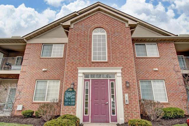 1957 Fortstone Lane, Columbus, OH 43228 (MLS #219010532) :: Shannon Grimm & Partners