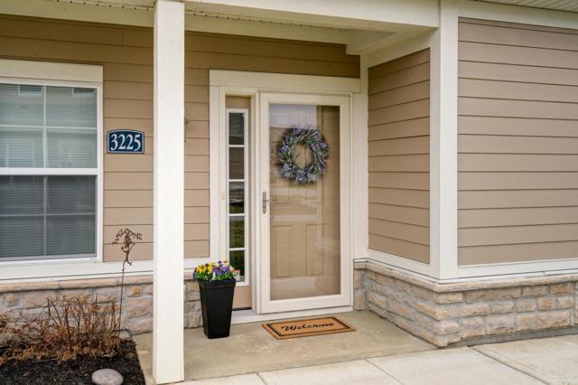 3225 Rossmore Circle, Powell, OH 43065 (MLS #219010533) :: Keller Williams Excel