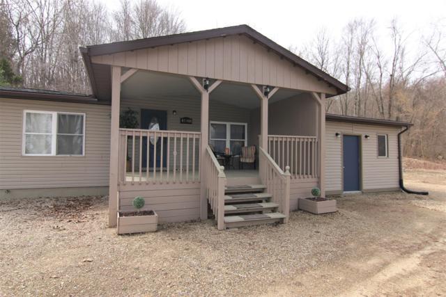 15148 Brushy Fork Road SE, Newark, OH 43056 (MLS #219010555) :: Signature Real Estate
