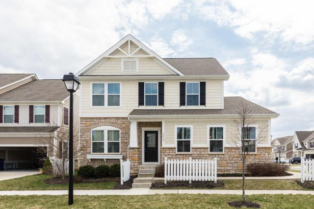 7915 Avaleen Circle N, Dublin, OH 43016 (MLS #219010647) :: RE/MAX ONE