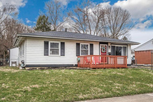 3261 Arnsby Road, Columbus, OH 43232 (MLS #219010677) :: RE/MAX ONE