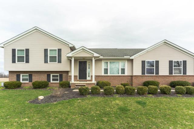 2626 Carr Road, Ostrander, OH 43061 (MLS #219010682) :: RE/MAX ONE