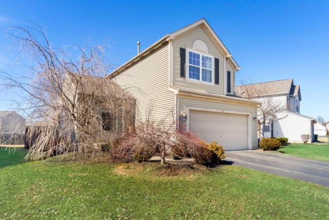 282 Kestrel Drive, Blacklick, OH 43004 (MLS #219010688) :: Huston Home Team
